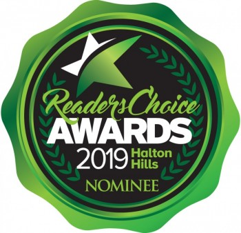 Reader's Choice 2019 Time to Vote!