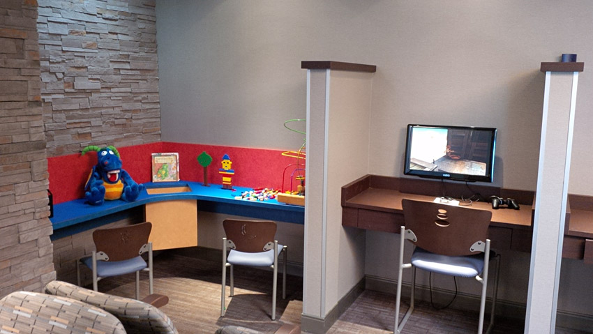 kids office. Office Play. Contemporary Play Kidsplayareadentistryonsinclair Intended O Kids